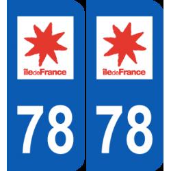Département 78 Yvelines