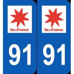 Département 91 Essonne