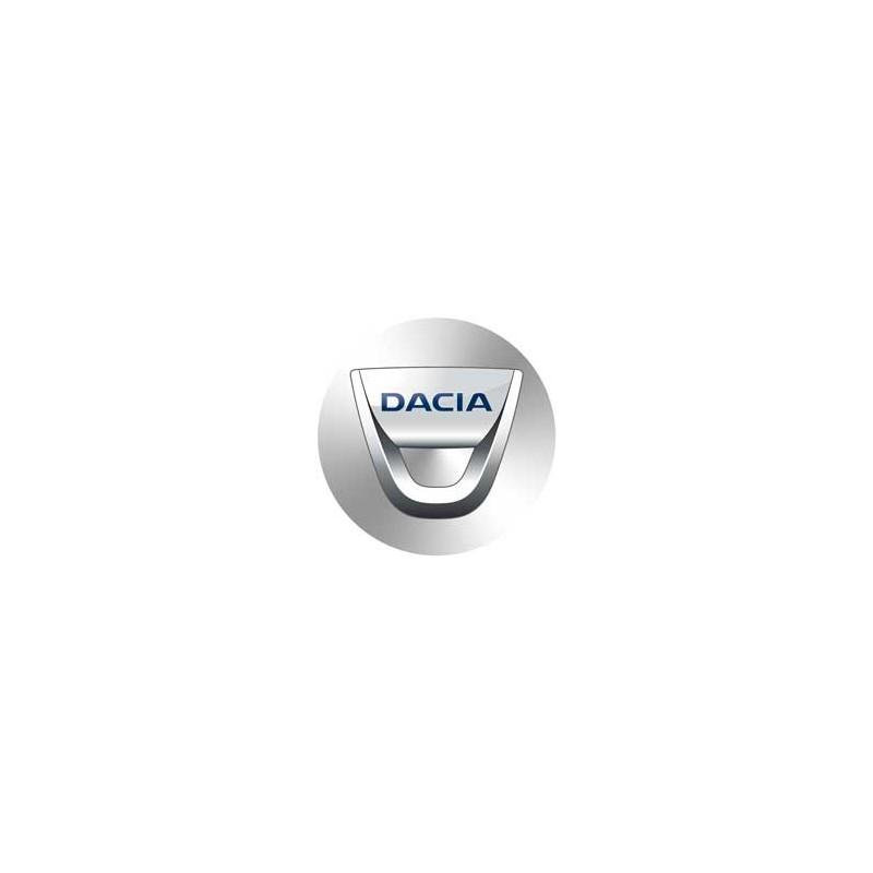 Dacia imitation alu