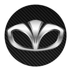 Daewoo façon carbone