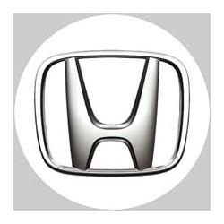 Honda fond blanc