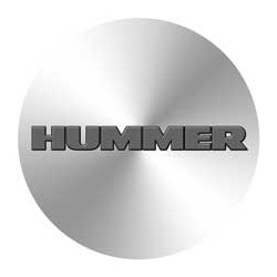 Hummer fond style alu