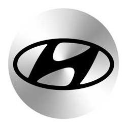 Hyundai imitation alu
