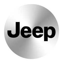Jeep imitation alu