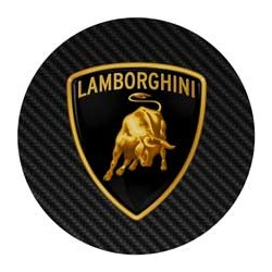 Lamborghini façon carbone