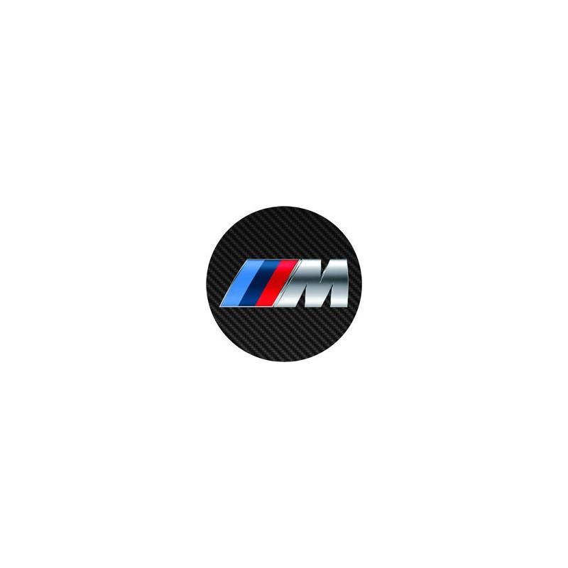 M Motorsport façon carbone
