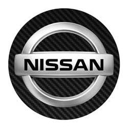 Nissan façon carbone