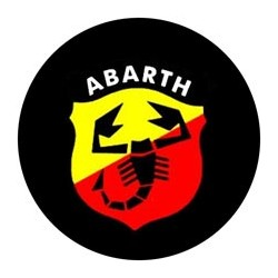 Abarth noir