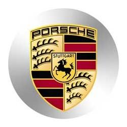 Porsche imitation alu