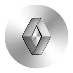 Renault imitation alu