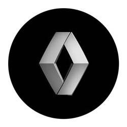 Renault logo jante