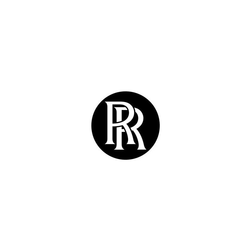Rolls Royce logo jante