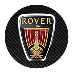 Rover imitation carbone