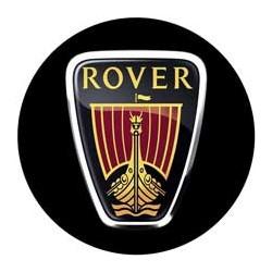 Rover logo jante