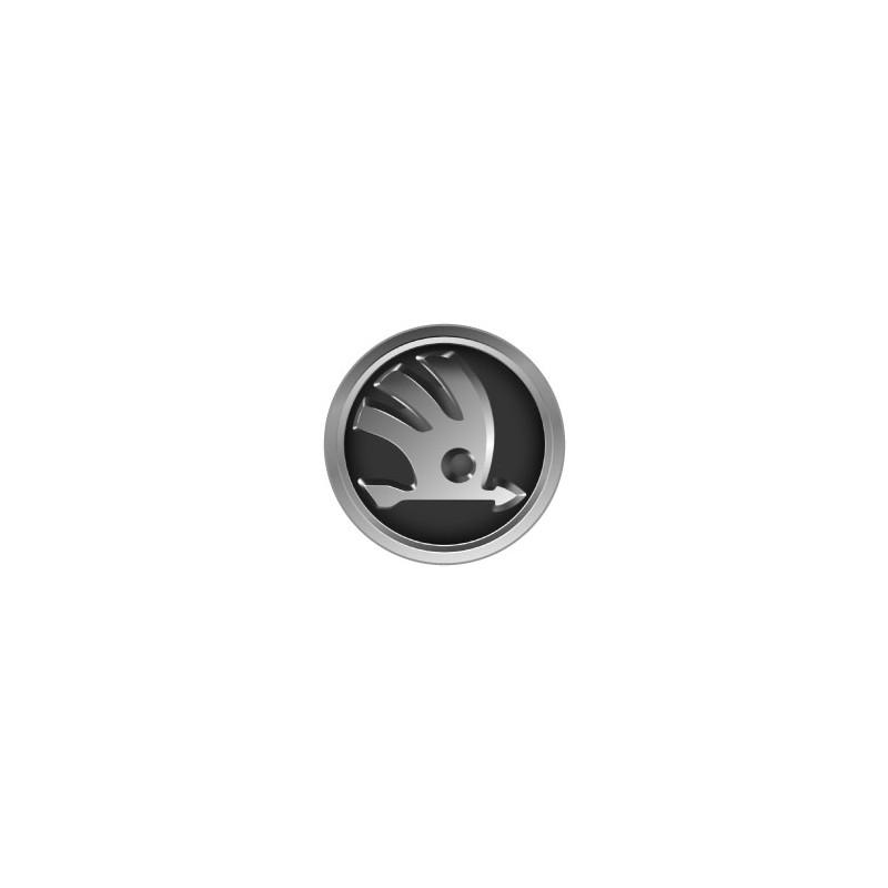 Skoda logo jante