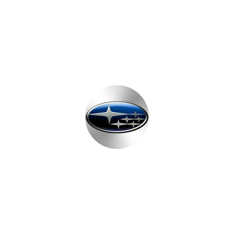 Subaru imitation alu