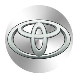 Toyota imitation alu