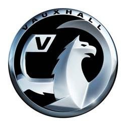 Vauxhall logo jante