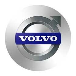 Volvo imitation alu