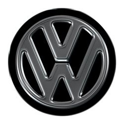 stickers pour centre de jante volkswagen autocollant pour cabochon vw. Black Bedroom Furniture Sets. Home Design Ideas