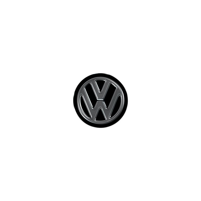 stickers cache moyeu volkswagen logo jante. Black Bedroom Furniture Sets. Home Design Ideas