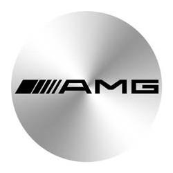 AMG imitation alu