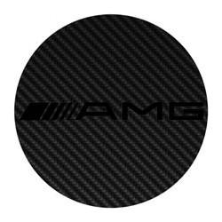 AMG imitation carbone