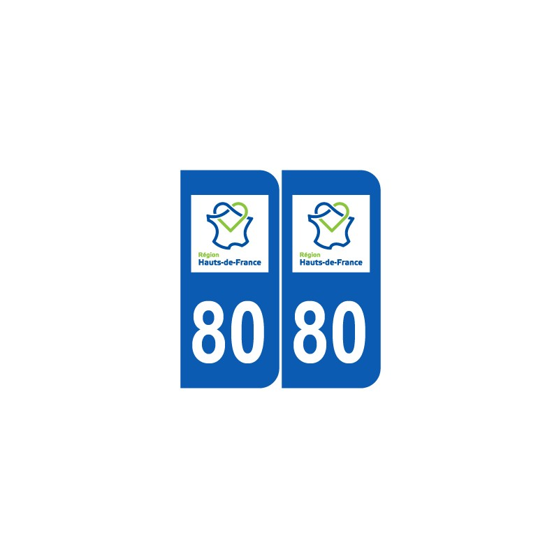 Département 80 Somme nouveau logo
