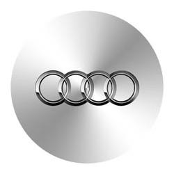 Audi imitation alu