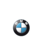 Stickers BMW pour plaques d'immatriculation