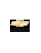 Stickers Chevrolet pour plaques d'immatriculation