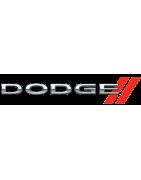 Stickers pour centre de jantes Dodge, autocollant pour cabochon (cache
