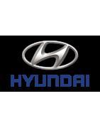 Stickers pour centre de jantes Hyundai, autocollant pour cabochon (cac