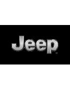 Stickers pour centre de jantes Jeep, autocollant pour cabochon (cache