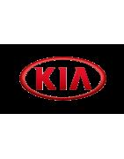 Stickers pour centre de jantes Kia, autocollant pour cabochon (cache m