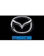 Stickers pour centre de jantes Mazda, autocollant pour cabochon (cache