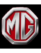 Stickers pour centre de jantes MG, autocollant pour cabochon (cache mo