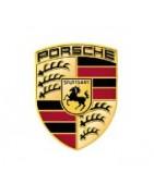 Stickers pour centre de jantes Porsche, autocollant pour cabochon (cac